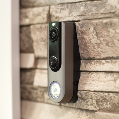 Elizabethtown doorbell security camera